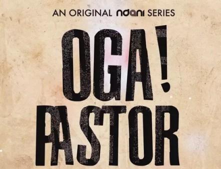 OGA! Pastor