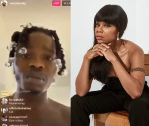 Video: ''You are not the queen of dance, You have gone with the first generation'' - Nairamarley Replies Kaffy