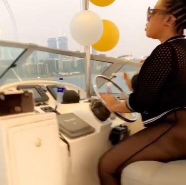 Nollywood actress, Moyo Lawal