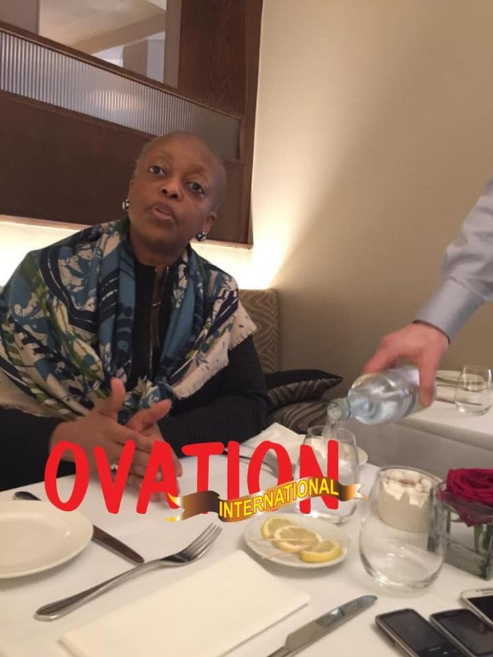 'I Did Not Steal Nigeria's Money'- Diezani Alison-Madueke Cries Out In New Interview