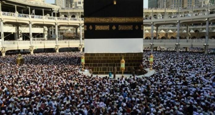 Female Nigerian Pilgrim Slumps And Dies In Saudi Arabia