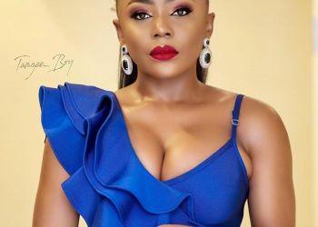 I Spent N1m On Just Perfumes – Ex-BBNaija Housemate, Ifu Ennada