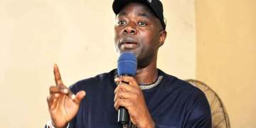 Nigeria Is Very Blessed But Leaders Have Been Managing Poverty: Makinde