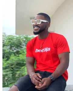 TB - Tobi Bakre Becomes Lord's First Brand Ambassador