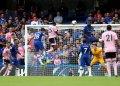 Everton Humiliates Chelsea At Goodison Park