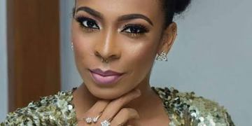 Tboss Lays Curses On Troll Who Says Her Baby Is Ugly
