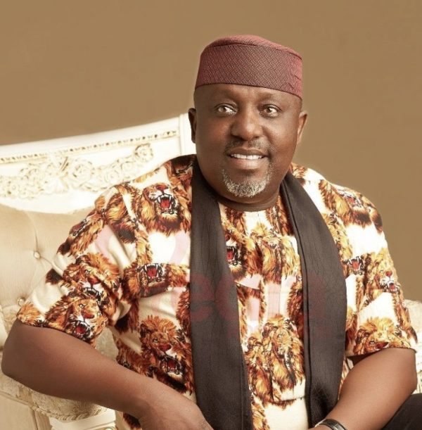Okorocha Has Been Released, Say Imo Police