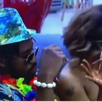 BBNaija 2019: 'Last Last My Tounge Would Enter Your Vagina' – Ike Whispers To Mercy(VIDEO) — Information Nigeria