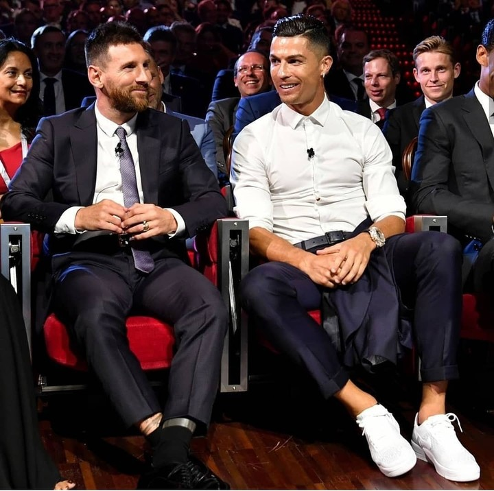 Piers Morgan: Ronaldo Is Higher Till Messi Wins One thing Exterior Barcelona