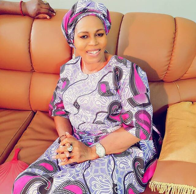 How My Daughters Prevented Me From Remarrying: Veteran Actress, Lola Idije