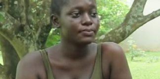 Abena Ghanabah