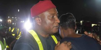 Allen Onyema, Chairman of Air Peace