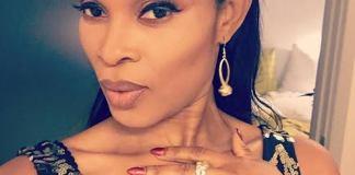 Nollywood Georgina Onuoha