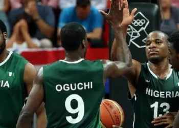 FIBA World Cup: DTigers Pip Tunisia To Qualify For 2020 Olympics