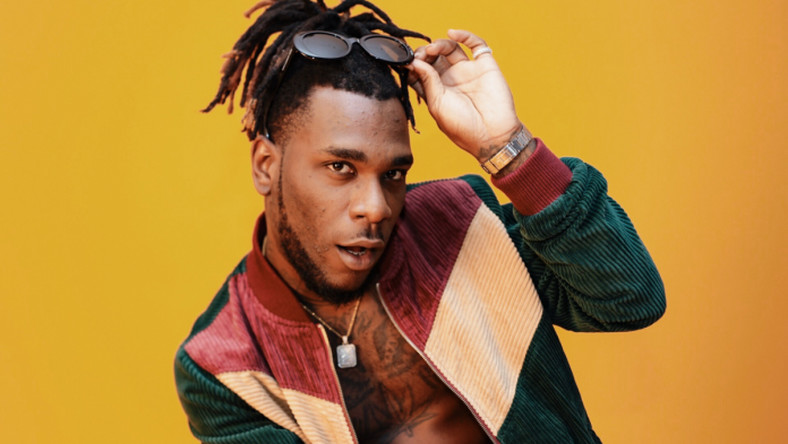 Burna Boy Reveals New Album Release Date