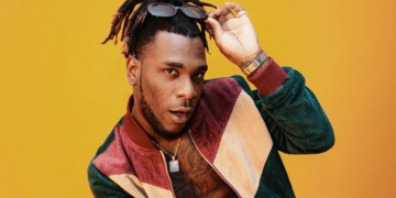 I Didn't Want Burna Boy To Win Grammy Awards: Female Therapist