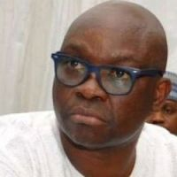 I Have No Intention Of Joining Coronavirus Infected APC: Fayose — Information Nigeria