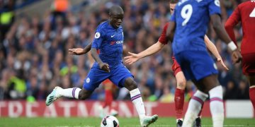 Chelsea Defeated By Newcastle At St James Park
