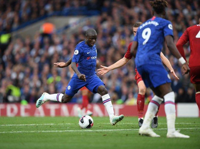 UEFA Champions League: Chelsea Humbled By Bayern Munich At Stamford Bridge