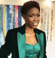 Actress Kemi Lala Akindoju