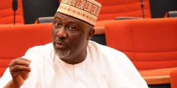 INEC Instructed Not To Allow Melaye Return To Senate: PDP