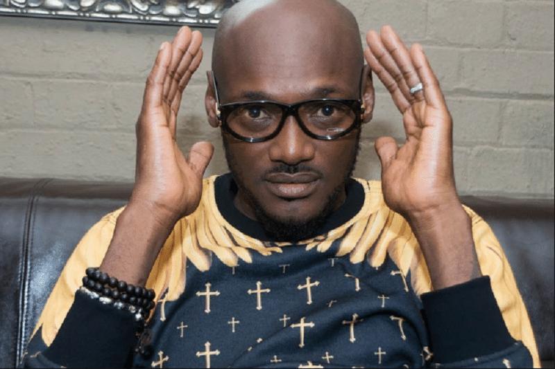 Tuface Idibia Reacts As Burna Boy Declares Himself 'Best'