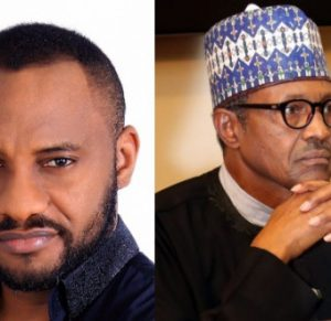 Yul Edochie Reacts To Buhari's Victory At Election Petition Tribunal