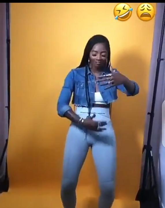 Nigerian singer, Tiwa Savage