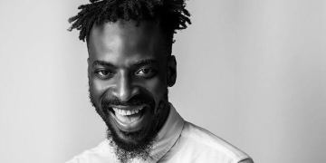 Nigerians Hail 9ice Over Burna Boy's Grammy Nomination
