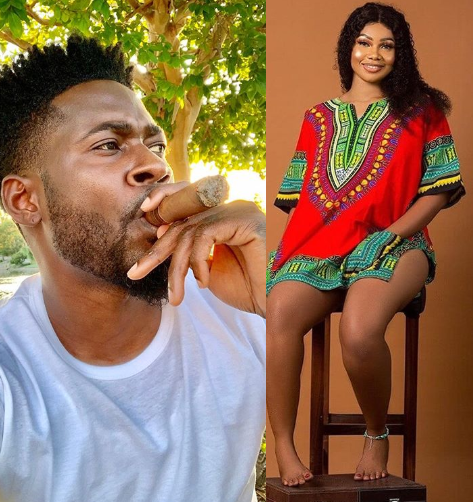 Tacha Has Been Turning Down Endorsement Deals – TeeBillz Reveals