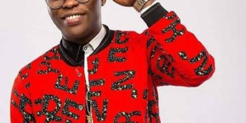 SPOTLIGHT: From Selling Blenders In Visitors, Reekado Banks Hawked His Way To Limelight
