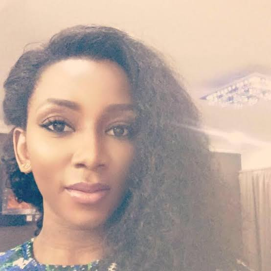 Nigerians React As Genevieve Nnaji Joins Tik Tok