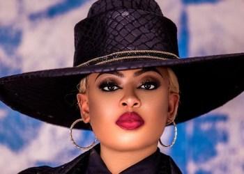 Reality Star, Nina Shades Tacha Over Ciroc Endorsement Deal