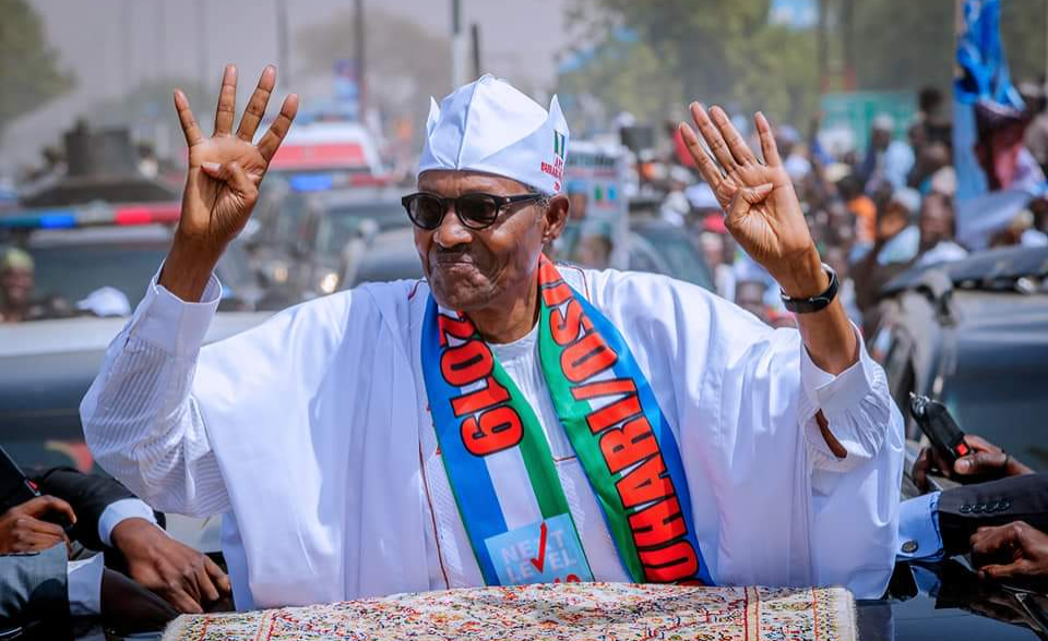 No One In Nigeria Too Big For Buhari To Control – Presidency