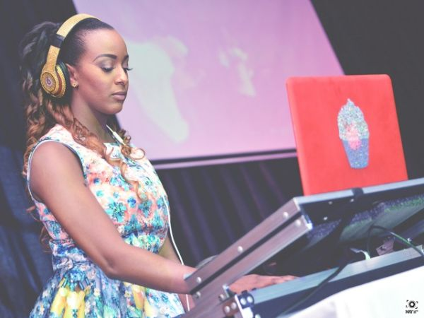 DJ Cuppy Reveals The Best Thing About Herself