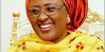 Aisha Buhari Bags 2019 Woman Of The Year Award