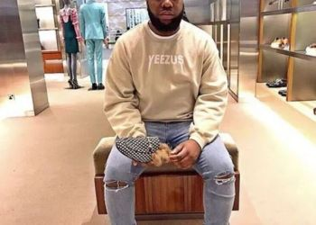 Guys In Dubai Are Living Better Than Your Favorite Rappers – Hushpuppi