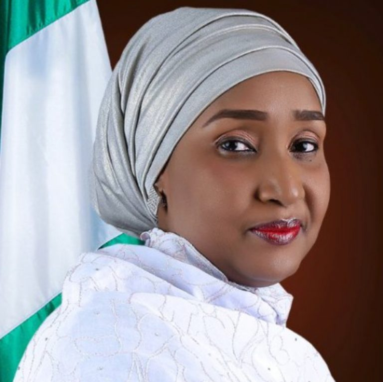 6 Issues You Didn't Know About Sadiya-Farouk: Buhari's Rumoured New Spouse