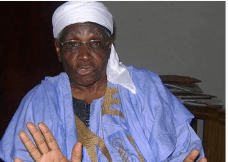 , There Is Nothing Wrong If North Keeps Power For 100 Years: Ango Abdullahi, All 9ja