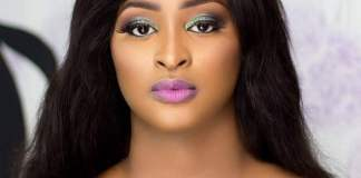 Nollywood's Etinosa Idemudia
