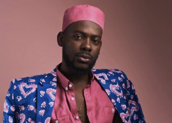 Adekunle Gold, Olamide Clash On Twitter, Unfollow Each Other (Picture)