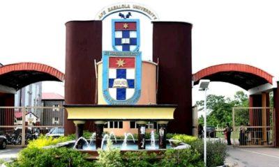 Afe-Babalola University