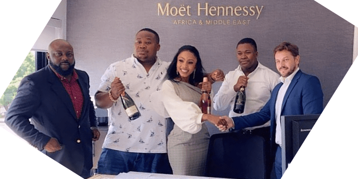 Mercy Didnt Sign Any Ambassador Deal With Moet, Nigerian Lady Reveals
