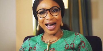 """""""I Am Owing My Personal Shopper N4.5M For Two Bags"""" – Tonto Dikeh"""