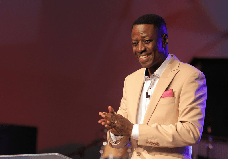 Better Intercourse: Pastor Sam Adeyemi Lists The Upsides Of Marriage