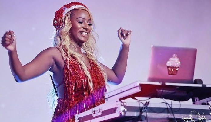 58304514 1E51 422B BFC6 9C5D00928810 - DJ Cuppy Reveals The Best Thing About Herself