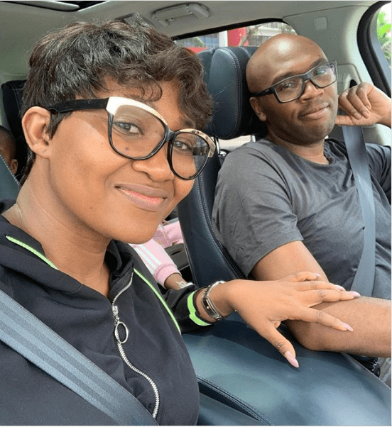 Marriage Is Not About Finding Someone You Can Live With – Actress Remmy Njoku