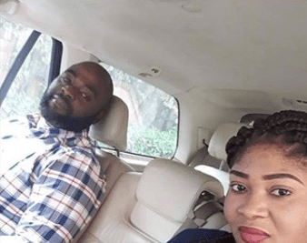 Lady Warns Friends Calling Her Attention To Her Cheating Husband, Says Its None Of Their Business