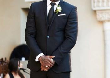 Hollywood Actor, Idris Elba Cutting Down On Social Media Usage