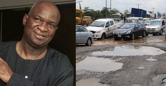 , What Fashola Actually Said About Nigerian Roads (Video), All 9ja